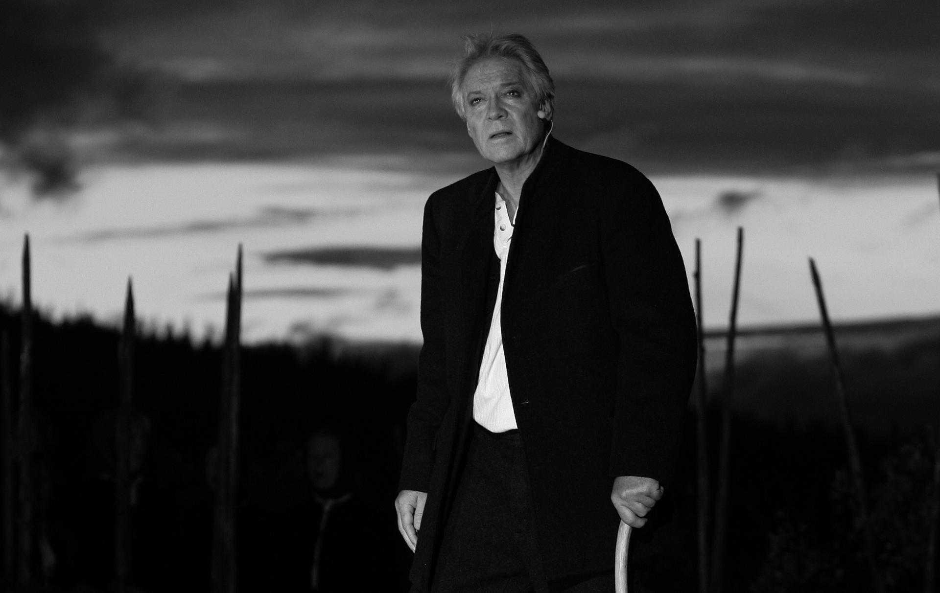 Svein Sturla Hungnes skuespiller